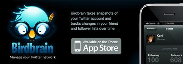 Birdbrain mascot 2010