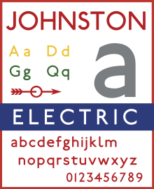 Johnston Type