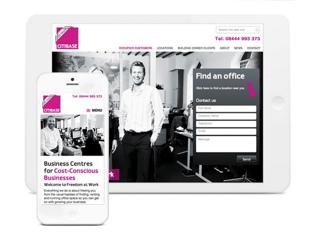 Citibase-responsive-mobile-friendly-website