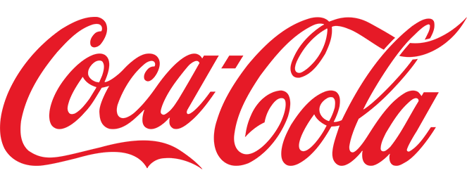 coca-cola logo design