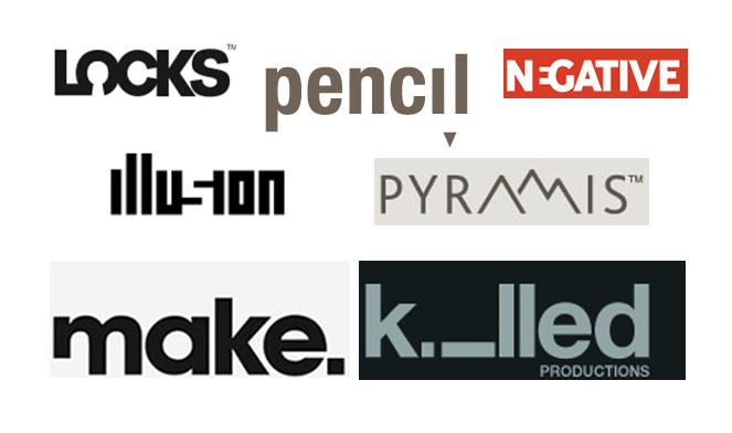 logo designs web design