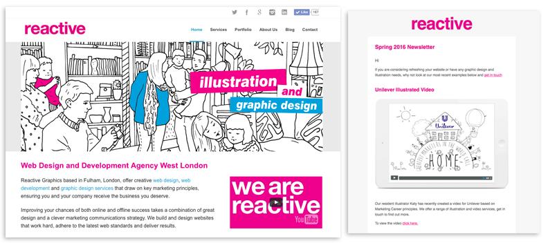 reactivenewsletter