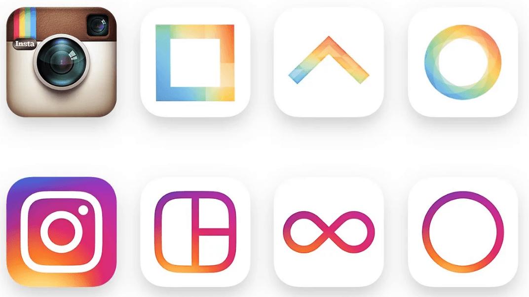 Instagram New 2016 Logo