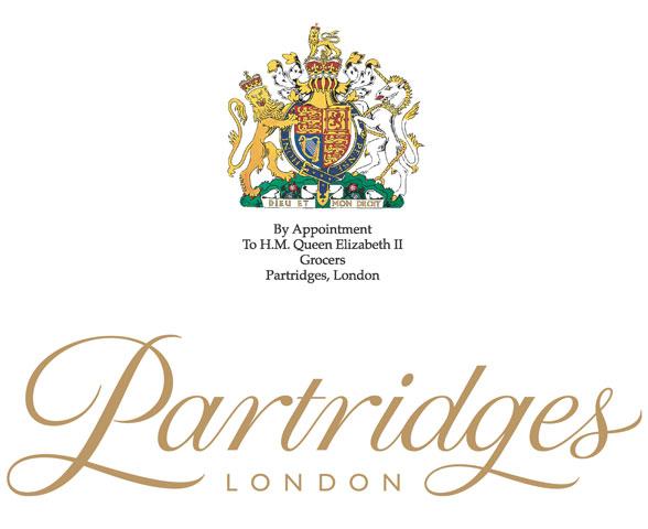 Partridges Logo