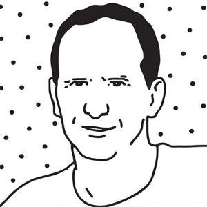 Andrew Cox-London web designer