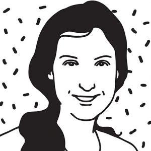Katy Graphic Illustrator