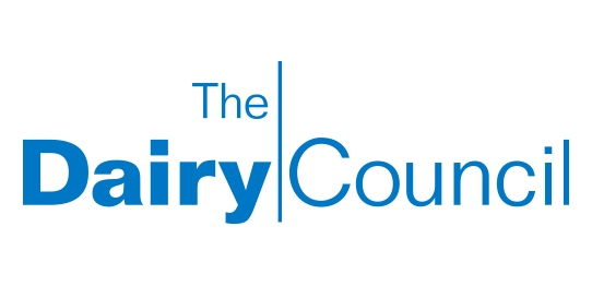 The Dairy Council Logo