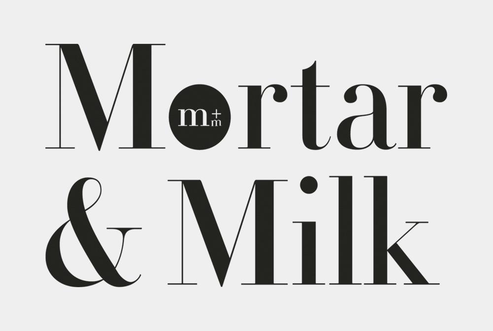 Mortar and Milk WooCommerce