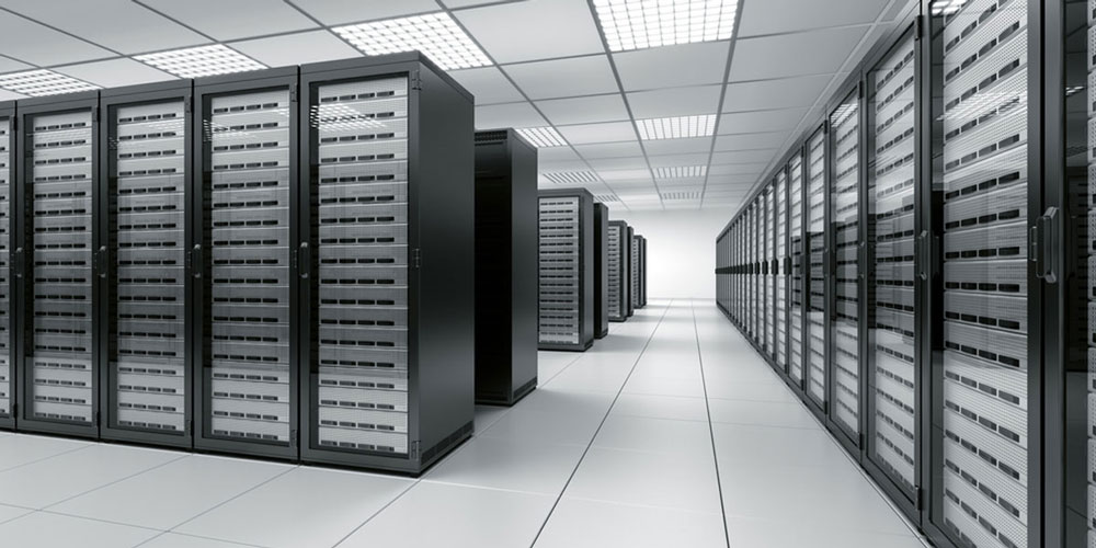 Hosting Data Center