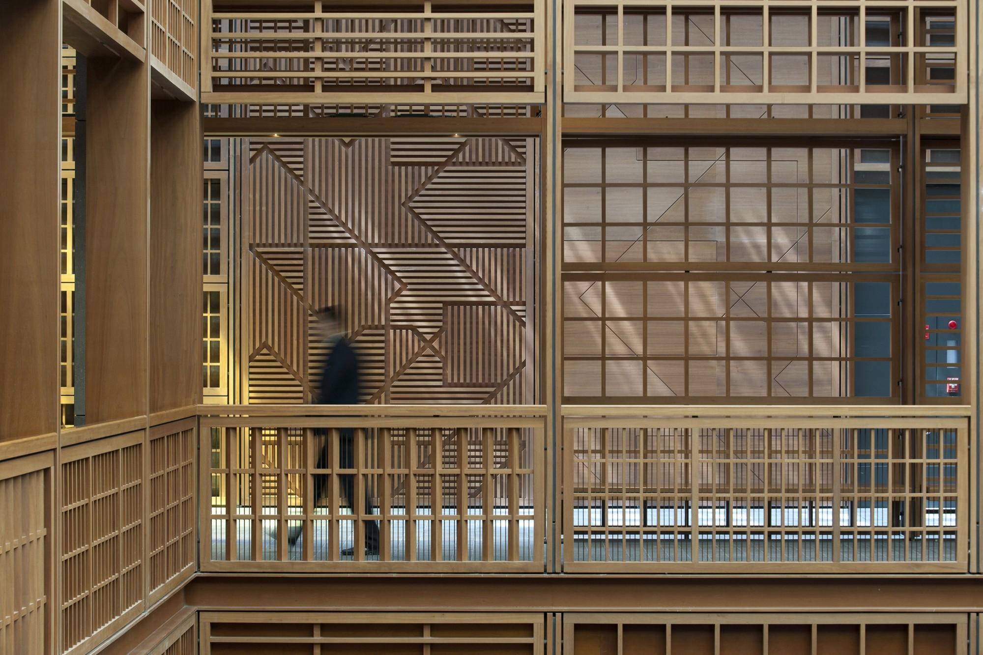 <span>John Robertson Architects</span><br> WordPress Web Design