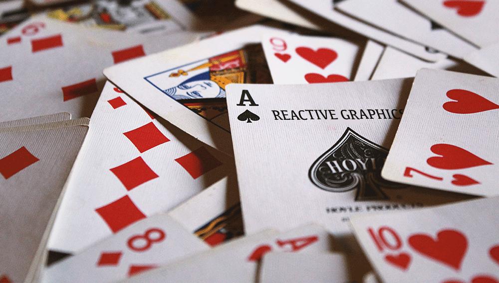 Card design prediction for web design trends