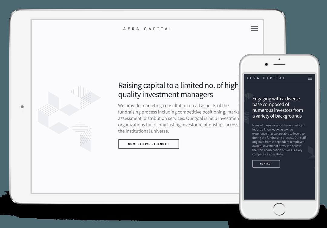 afra-web-design