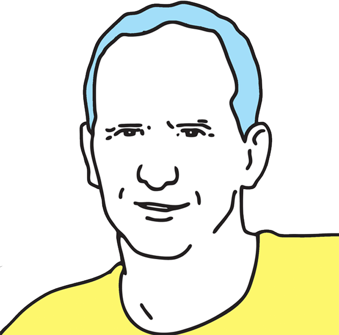 Andrew Cox - Company Director & London Web Designer