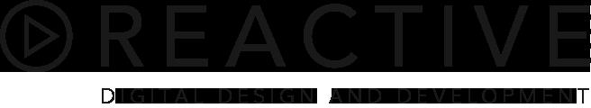 Reactive Graphics - Web Design London