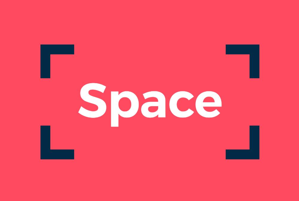 Branding – Space