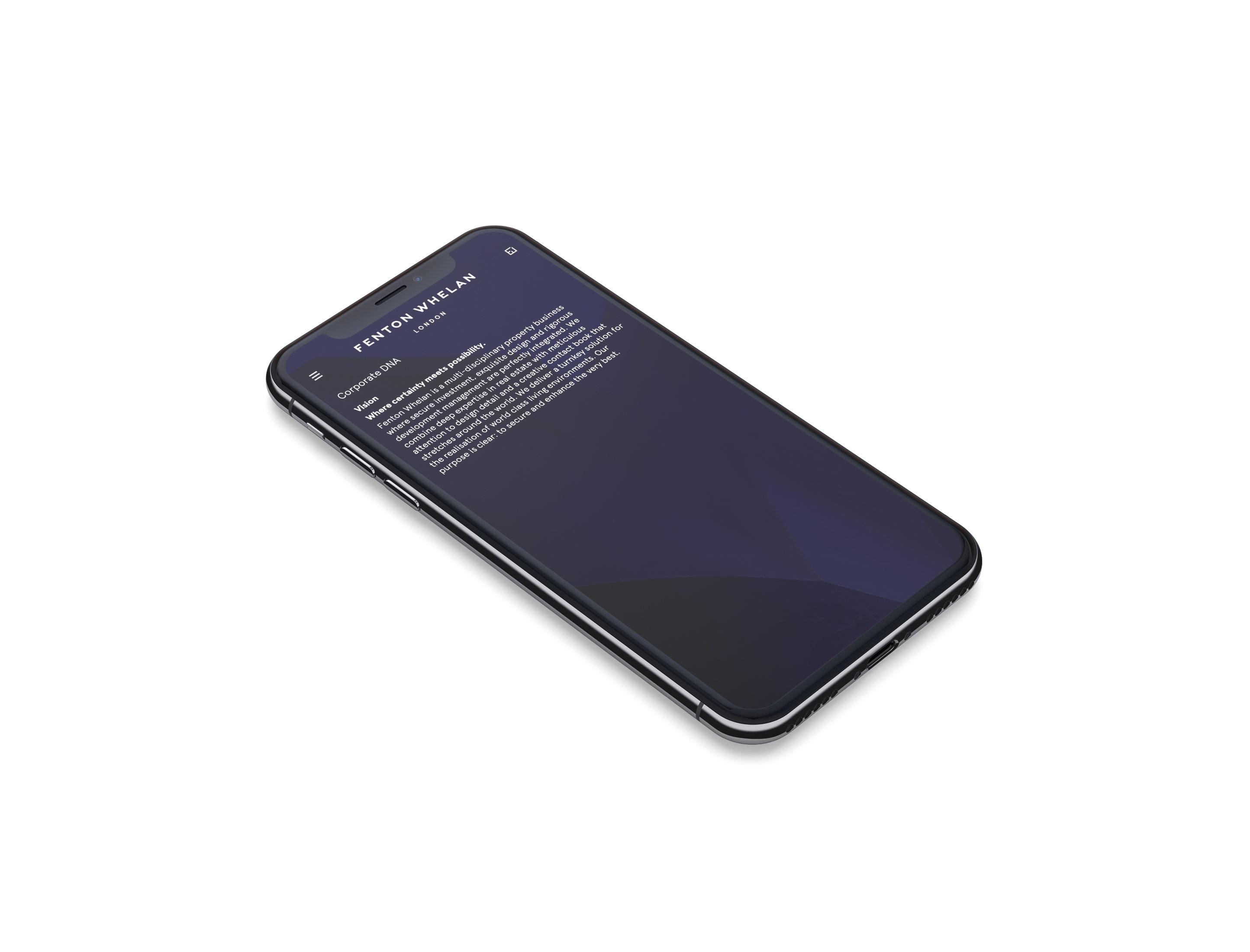 iphone 11 pro website fenton