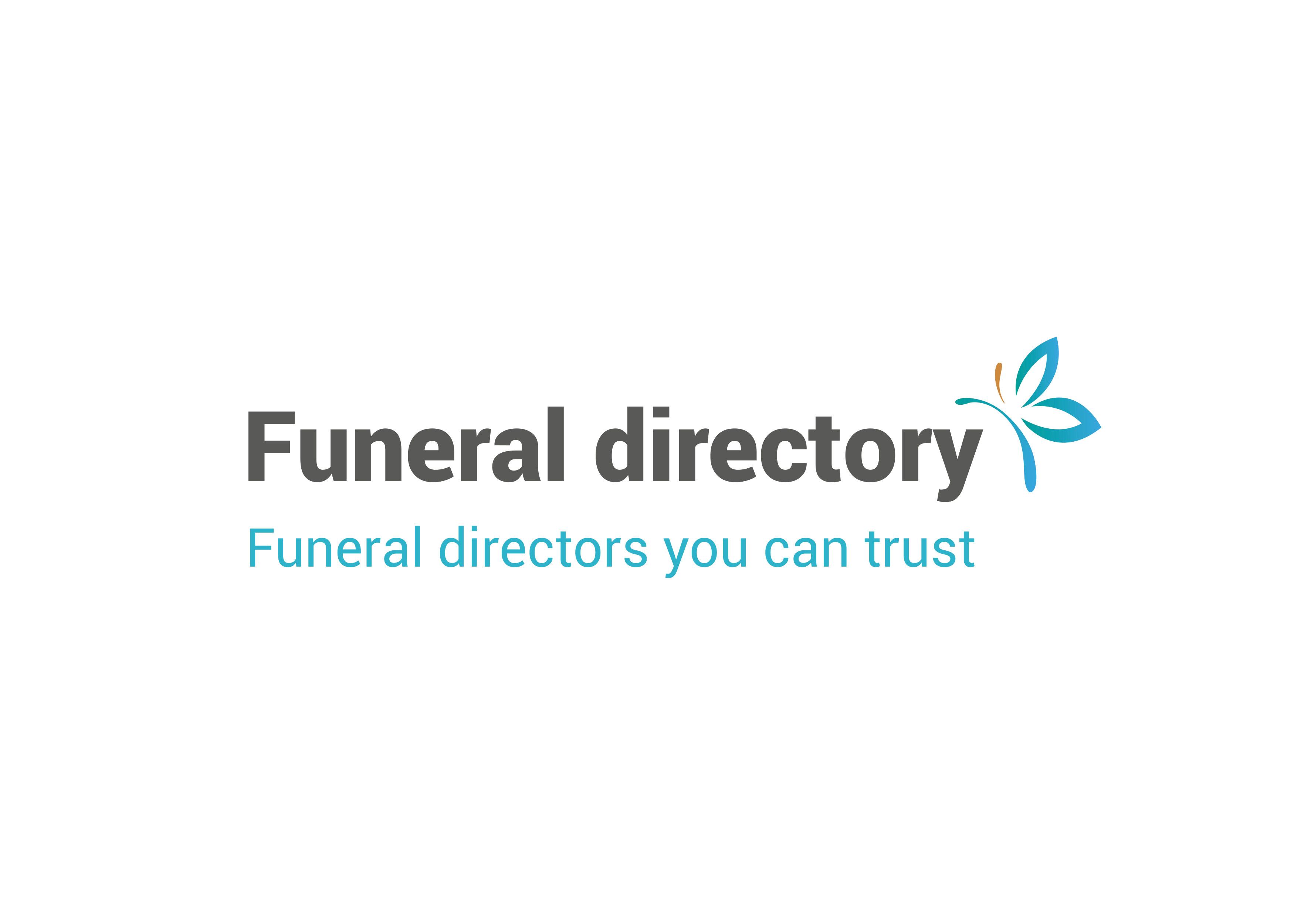 funeral directory branding
