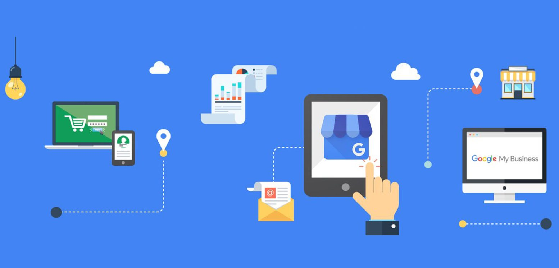 google mybusiness seo strategy