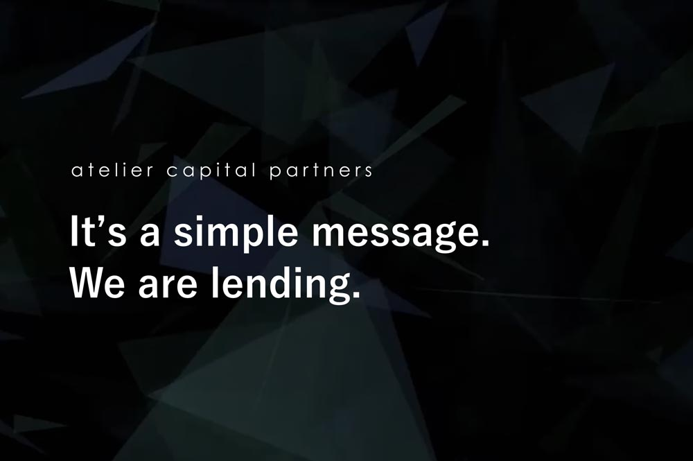 <span>Atelier Capital Partners</span> <br>Website Design