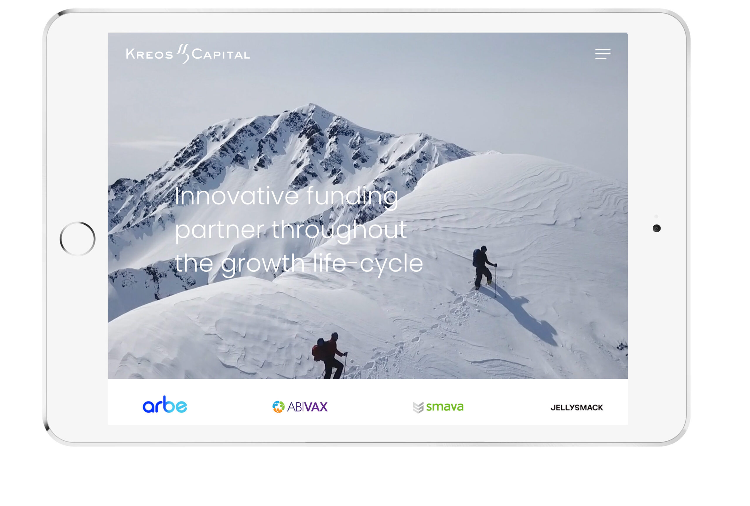 kreos-web-design