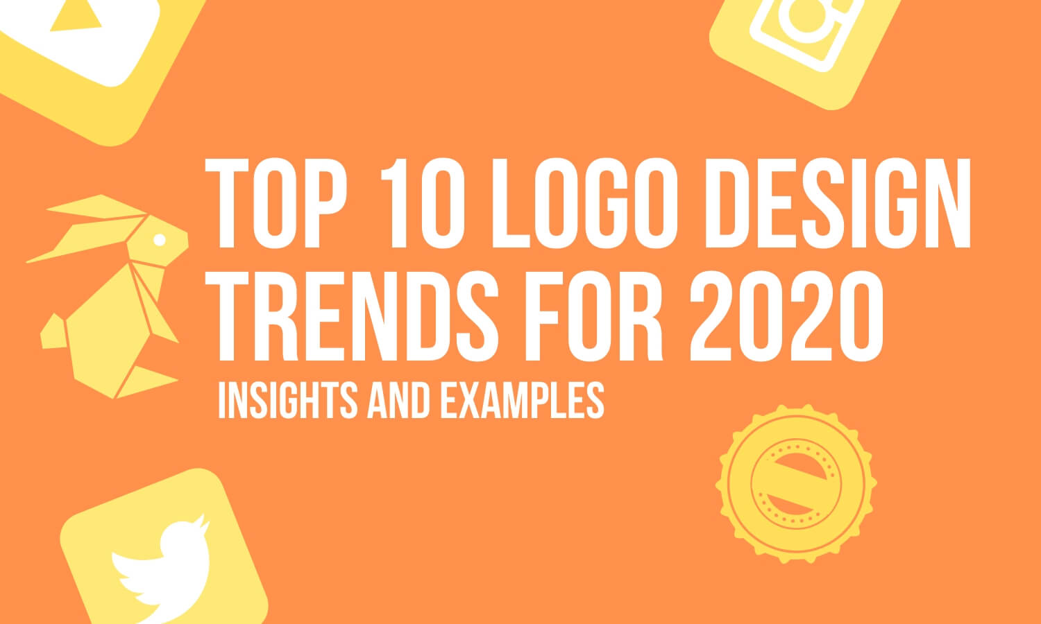 logo design trends 2020
