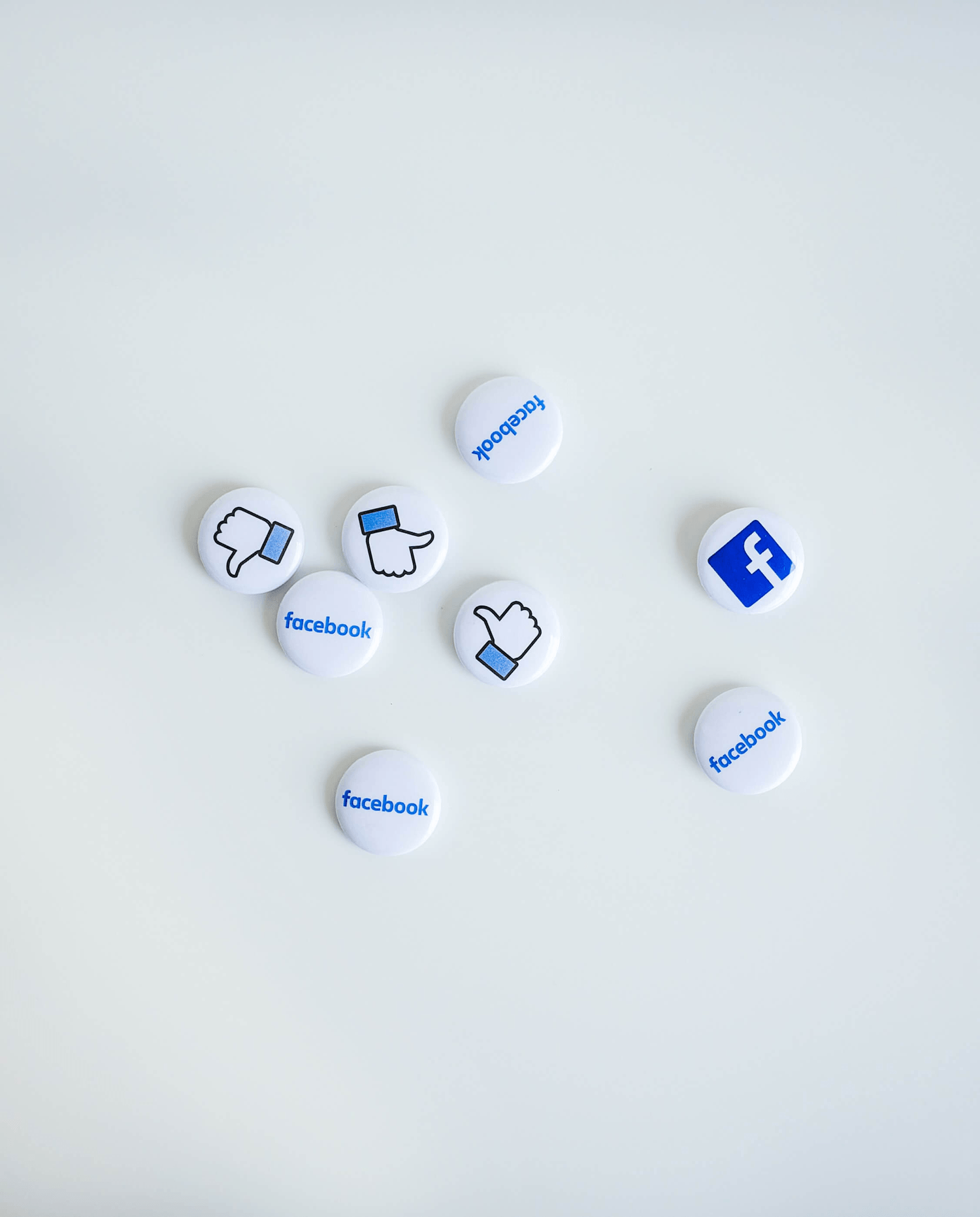 facebook like pins buttons
