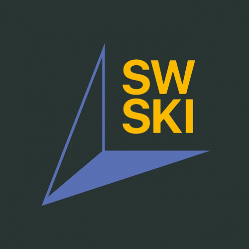 SWSKI brand identity