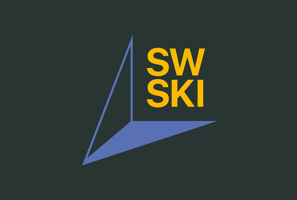 2020 – SWSKI: Brand Identity Design