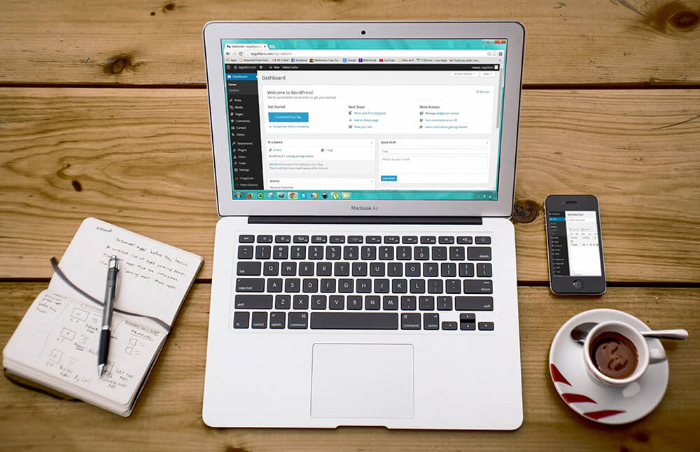 The Importance of Keeping your WordPress Website up-to-date