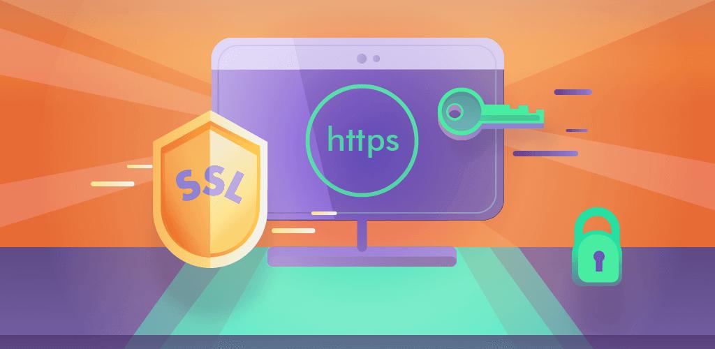 SSL plugin WordPress