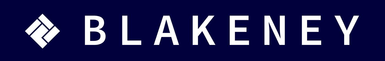 Blakeney logo design