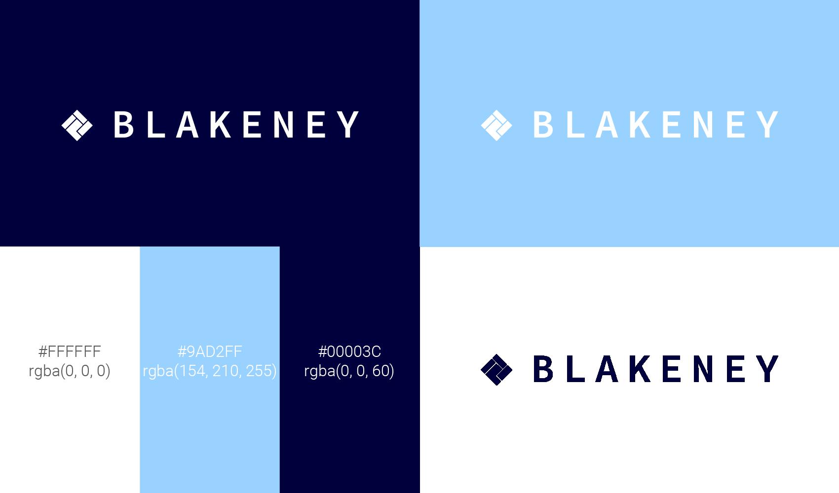 Blakeney Colours